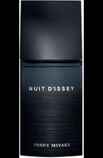 NUIT D'ISSEY eau de toilette vaporizador 125 ml
