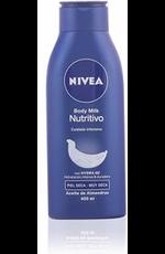 NUTRITIVO body milk 400 ml