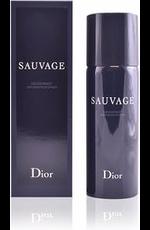 SAUVAGE desodorante vaporizador 150 ml