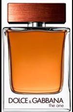 THE ONE FOR MEN eau de toilette vaporizador 100 ml