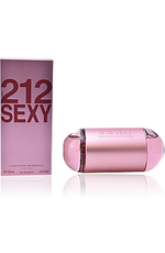 212 SEXY eau de parfum vaporizador 100 ml