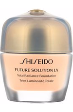 Future Solution Lx Total Radiance Foundation Shiseido Rose 4 #A57954