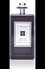 ORRIS & SANDALWOOD eau de cologne intense vaporizador 100 ml
