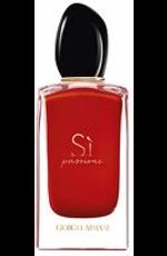 SÌ PASSIONE eau de parfum vaporizador 100 ml