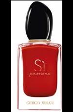 Armani Si Passione Eau de Parfum 50 ML