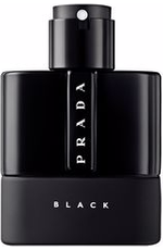 LUNA ROSSA BLACK eau de toilette vaporizador 50 ml