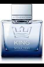 Antonio Banderas King Of Seduction 200 ML