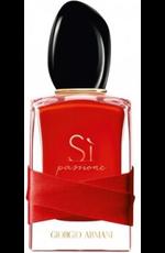 Armani Giorgio Armani Sì Passione Red Signature Edición Limitada, 100 ml