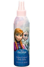 Colonia Frozen