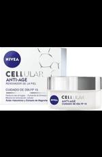 Nivea Cellular Rellenador Crema Dia, 50 ml
