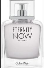 CALVIN KLEIN Eternity men now Eau de Toilette 50 ML