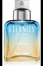 ETERNITY SUMMER FOR MEN 2019 edt vaporizador 100 ml