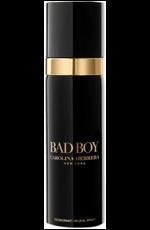 Desodorante Spray Bad Boy 100 Ml Ch Bad Boy