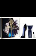 Carolina Herrera Estuche Good Girl Eau De Parfum y Body, 80 ml