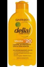 Leche Protectora Hidratante 24H Spf 20