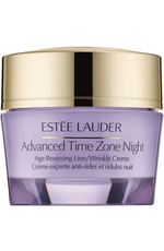 Estee Lauder Crema Anti-Arrugas Noche Advanced Time Zone, 50 ml