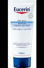 Eucerin Crema De Pies Repair Piel Seca, 100 ml