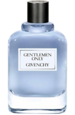 GENTLEMEN ONLY eau de toilette vaporizador 50 ml