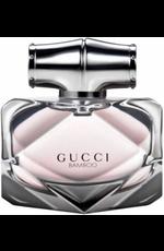 GUCCI BAMBOO eau de parfum vaporizador 75 ml