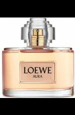 AURA eau de parfum vaporizador 120 ml