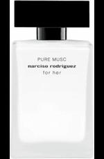 Narciso Rodriguez Narciso Rodriguez For Her Pure Musc Eau de Parfum, 30 ml