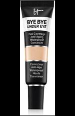 It Cosmetics Bye Bye Under Eye Corrector Waterproof 14.0, Light Tan