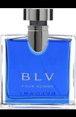 BLV POUR HOMME eau de toilette vaporizador 100 ml