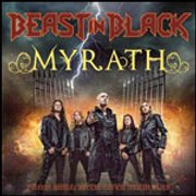 Beast In Black + Myrath