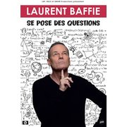 Laurent Baffie