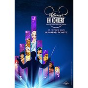 Disney en concert - Magical Music from the Movies