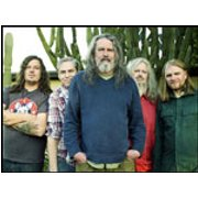 Meat Puppets + Invite