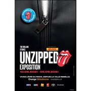 The Rolling Stones - Unzipped