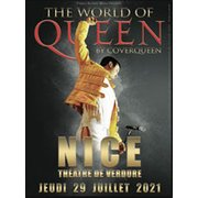 The World Of Queen A Nice