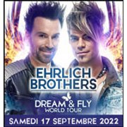 Les Ehrlich Brothers
