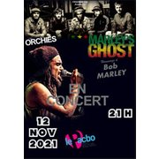 Marley\'s Ghost