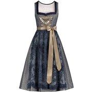 bei Lodenfrey: Silk & Pearls- Dirndl kurz mit Spitzenschürze - Damen (34;38) - Trachten