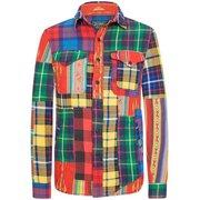 Polo Ralph Lauren- Shirt Jacket - Herren (M)...