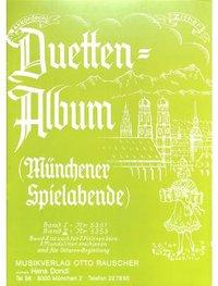 Duetten Album 2 (Münchner Spielabende)