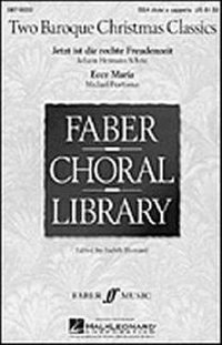 2 Baroque christmas classics
