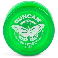 Click to view product details and reviews for Duncan Butterfly Yo Yo.