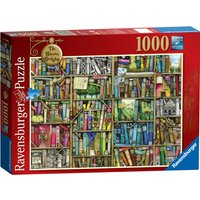 Ravensburger Colin Thompson The Bizarre Bookshop Puzzle - Ravensburger Gifts