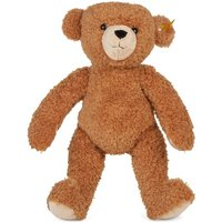 Steiff Large Happy Teddy Bear Brown - Hamleys Gifts