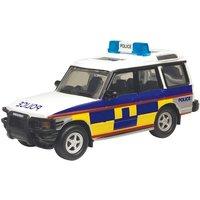 Hamleys Police 4x4 Truck - Police Gifts
