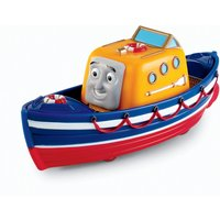 Thomas & Friends Take-n-Play Captain - Thomas And Friends Gifts
