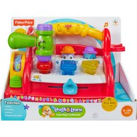 Fisher Price Laugh & Learn Learning Toolbench - Learning Gifts