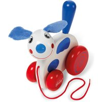 Hamleys Pull Along Spotty Dog - Spotty Gifts