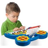 Disney Mickey Mouse Electronic Keyboard - Keyboard Gifts