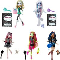 Monster High Doll Assortment - Monster High Gifts