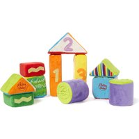 Hamleys My First Baby Blocks