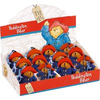 Paddington Bear Keyring